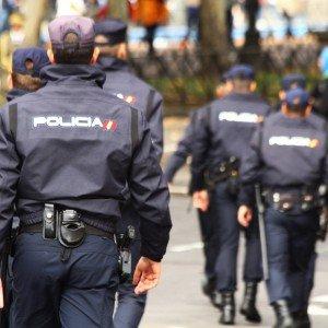 Oposiciones Cuerpos de Seguridad