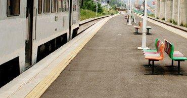 Estación de Gyeongui