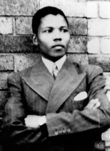 Joven Mandela